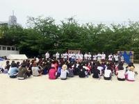 九州・女子1年生練習会