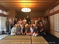 6月2日・Winthrop大学、文化体験