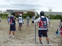九州・男子クラブ・ユース合同練習会