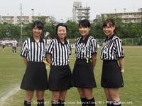 2016東海チャレンジマッチ(女子)