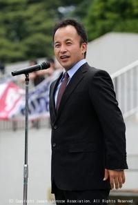 7月2日・開会式