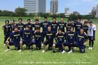 7月17日・九州・Ardito vs L.C.BALSAMICOSSE