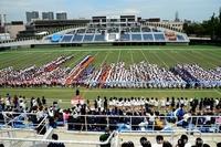8月12日・開会式