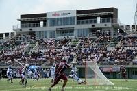 8月12日・男子・日本体育大vs早稲田大