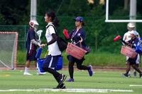 8月24日・男子・一橋vs慶應義塾