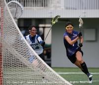 8月20日・女子・日本体育vs立教