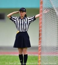 8月28日・女子・武蔵vs東洋英和女学院