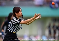 8月28日・女子・国士舘vs東京