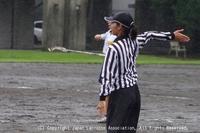 8月30日・女子・大妻女子vs成城
