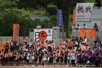 9月10日・女子・法政vs明治