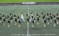 7月30日・女子・福岡女学院vs西南学院