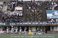 7月30日・男子・西南学院vs福岡