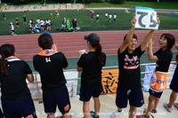 9月17日・女子・慶應義塾vs法政
