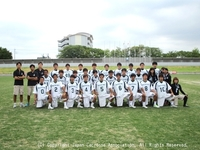 8月13日・男子・名古屋vs南山