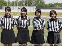 8月13日・女子・南山vs愛知教育