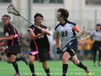9月18日・女子・日本女子vs日本大