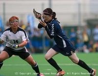 9月18日・女子・東京大vs横浜国立