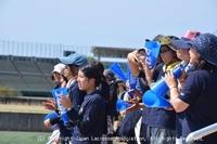 8月11日・女子・西南学院vs中村学園
