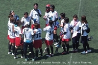 8月11日・女子・福岡vs福岡教育