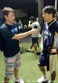 関東学生(男子)・千葉大・金谷選手