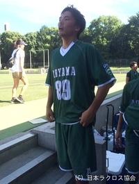 関東学生(男子)・青山学院大・小山選手