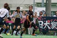 9月18日・女子・日本女子vs日本大(追加)