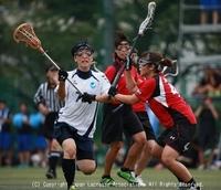 9月25日・女子・横浜国立vs日本女子体育