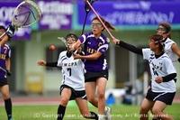 10月1日・女子・東京女子体育vs明治