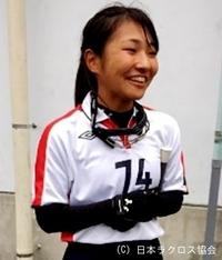 関東学生(女子)・中央大・矢澤選手