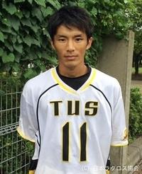 関東学生(男子)・東京理科大・山口選手