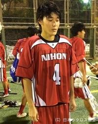 関東学生(男子)・日本大・藤田選手