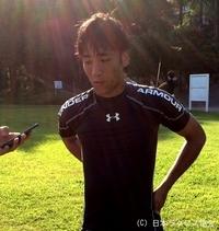 関東学生(男子)・淑徳大・室町選手