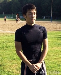 関東学生(男子)・玉川大・佐藤選手