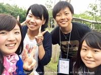 関西・学生女子競技審判員交流会