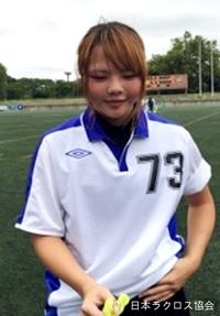 関東学生(女子)・神奈川大・伊藤選手
