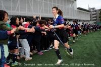 10月30日・女子・上智vs一橋