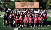 11月3日・準決勝・東海vs早稲田