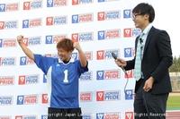 10月16日・決勝・北海道大vs北翔