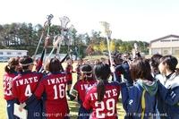 10月23日・決勝・東北大vs岩手大