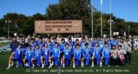 11月3日・準決勝・慶應義塾vs日本体育