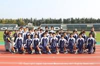 10月16日・決勝・北海道大vs北海学園