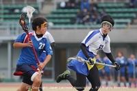 11月20日・関西学院大学 vs 東北大学