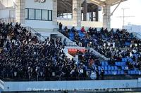 12月10日・慶應義塾大学 vs Stealers