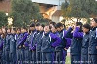 12月18日・関西学院大学 vs 明治大学