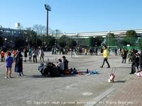 関東ソフトラクロス大会