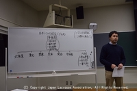 九州・役員合宿