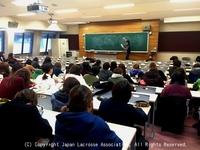 北海道・女子審判試験対策講習