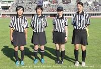 8月11日・女子開幕戦