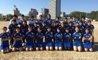 10月16日・決勝戦(女子)
