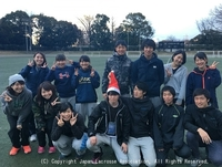 関東・Teen'sWinterOpen